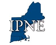 Independent Publishers of New England logo