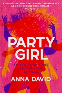 Party Girl by Anna David