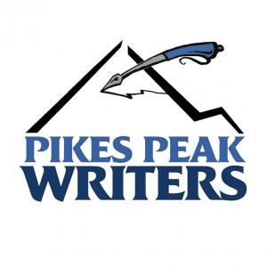 Pikes Peak Writers logo