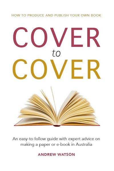 Cover to Cover by Andrew Watson